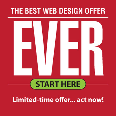 Best Web Design Offer