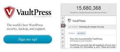 10plug.VaultPress