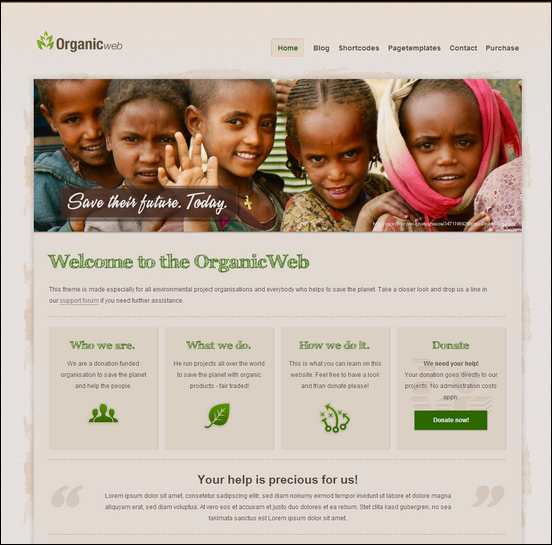 organicweb