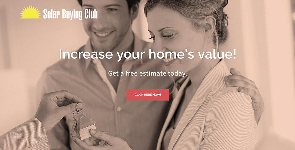 Solar Buying Club Hudson Valley NY